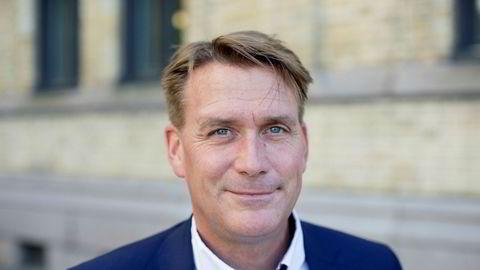 Stortinget skal i løpet av de neste månedene behandle konkurransesituasjonen i dagligvaremarkedet. Kårstein Eidem Løvaas (Høyre) er saksordfører.