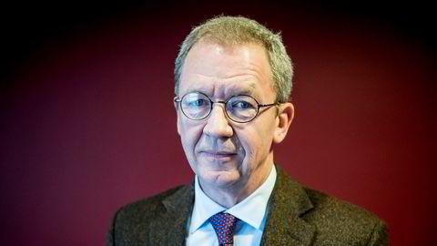 Leder Idar Kreutzer av Finans Norge mener endringer tar tid.