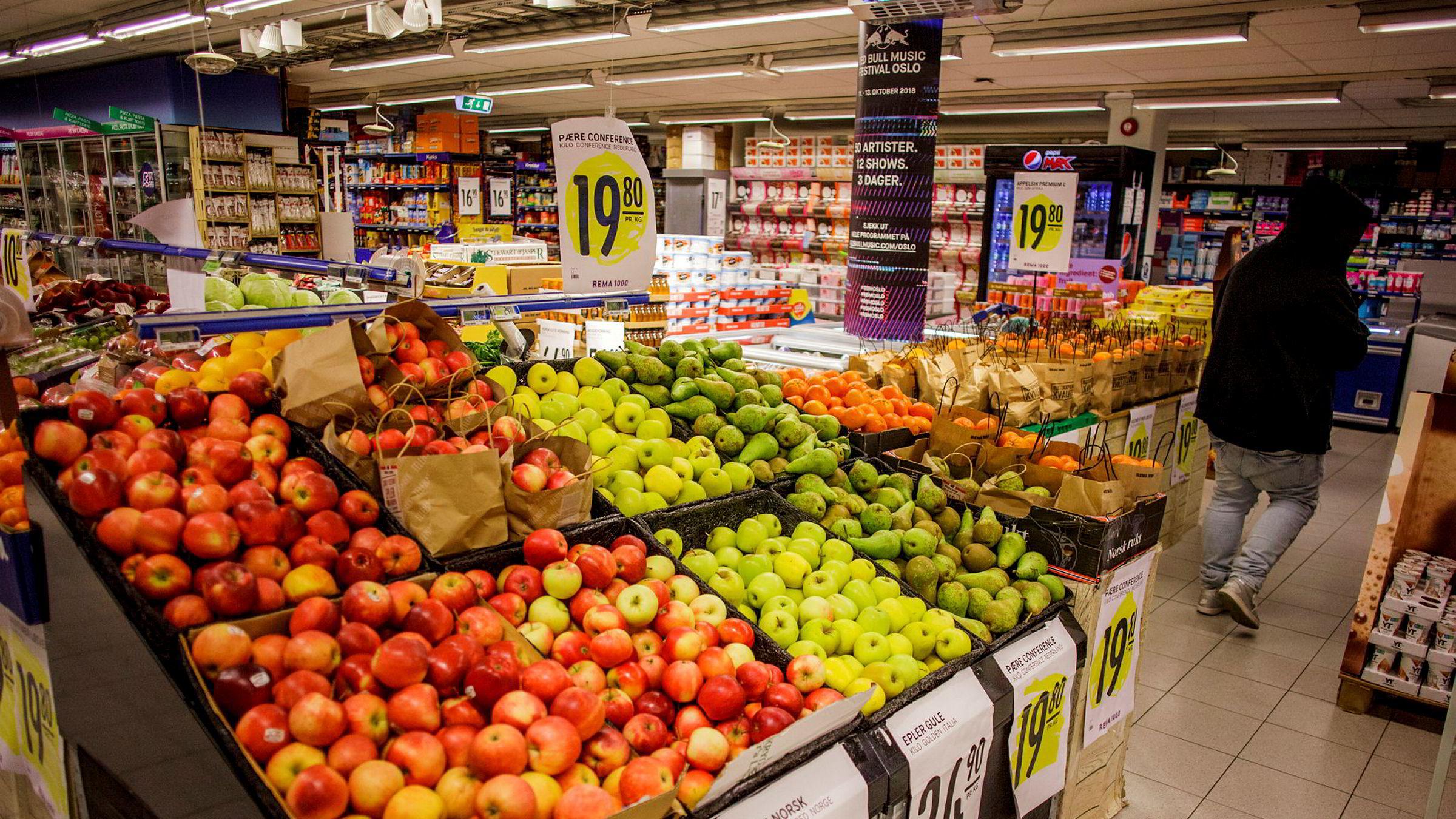 Det blir vanskelig å trekke andre konklusjoner enn at man ikke bør innføre en regulering, skriver Erling Hjemeng om NHH-professorenes modell for konkurranse i dagligvaremarkedet.