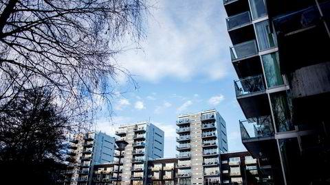 Skatteregningen etter Waldemars Hage-utbyggingen har gått helt til Høyesterett.