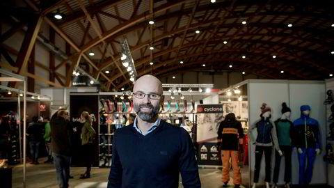 Trond Evald Hansen, administrerende direktør i Norsk Sportsbransjeforening, tror opprydningen som nå skjer i bransjen vil bidra til å øke lønnsomheten etter en periode der mange av de store kjedene har hatt fallende omsetning og underskudd.