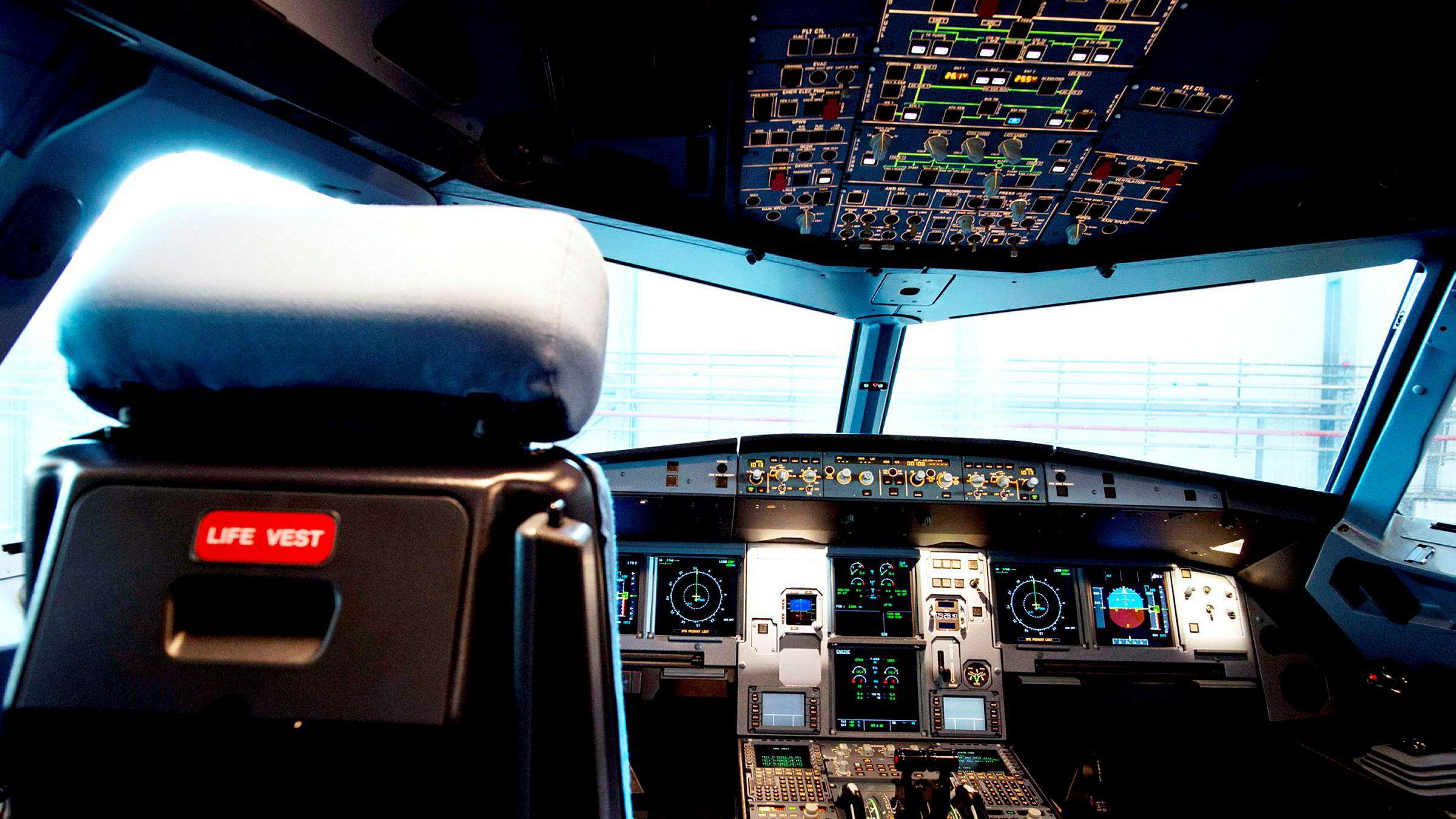 Airbus må betale 36 milliarder kroner i forlik.