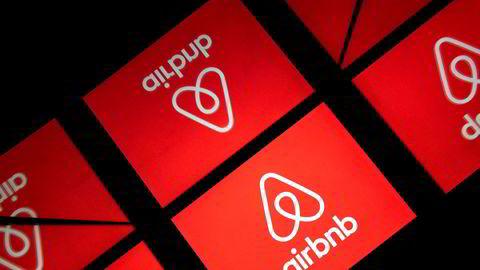 Airbnb søker om børsnotering.