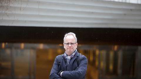 Henrik Syse får 150.000 kroner i året for styrevervet.
