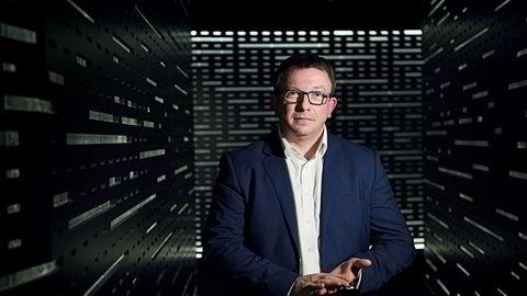 Karl Johnny Hersvik, administrerende direktør i Aker BP, har fått et solid lønnshopp fra 2016 til 2017.