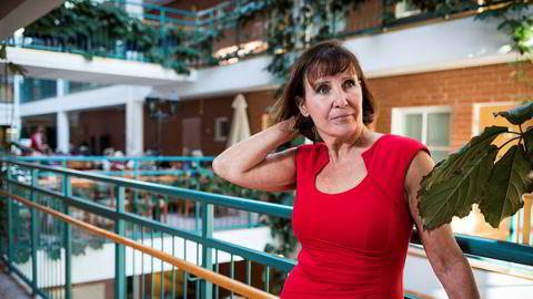 Ledere i Unicare fryktet at finske Marja Aarnio-Isohanni ville skade helsekonsernets rykte – etter tre måneder i sjefsstolen er hun nå ute.