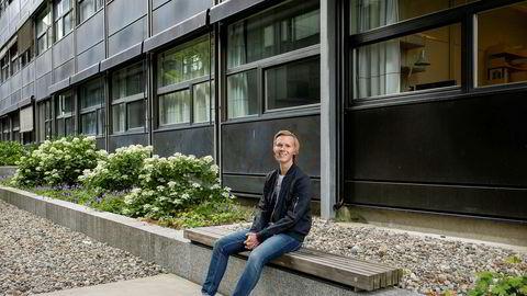 Poenggrensene til flere prestisjestudier har skutt til værs i år. Daniel Nyberg (19) ble nettopp ferdig med videregående og kom rett inn på profesjonsstudiet i medisin ved Universitetet i Oslo.
