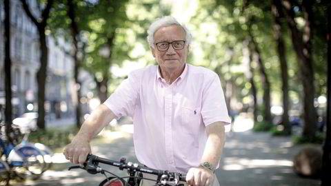 – Min bakgrunn både som ombudsmann og advokat innebærer at jeg har kontakter utenfor Norske Selskab som gjør det viktig for meg og for min trivsel i Norske Selskab at Norske Selskab blir respektert og oppfattet som en seriøs forening, sier Arne Fliflet, medlem i direksjonen i Norske Selskab.