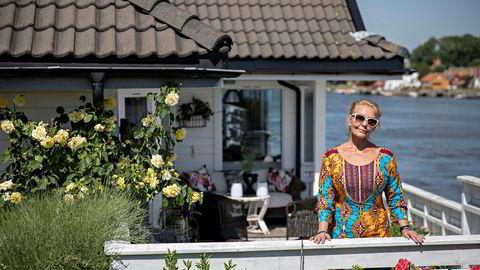 Benthe Waastad har bestemt seg for å gå nok en runde i rettsvesenet for å få ektemannen Chimezie Francis Madu til Norge og Kråkerøy.