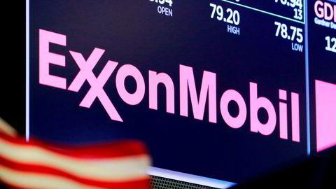 Det er over og ut med Exxon. I 2008 utgjorde energiselskapene 16 prosent av indeksen for USAs 500 viktigste selskaper. Nå er energiandelen nede i 2,3 prosent.
