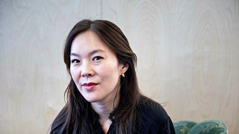 Sun Heidi Sæbø har fungert i rollen midlertidig inntil ansettelsen.