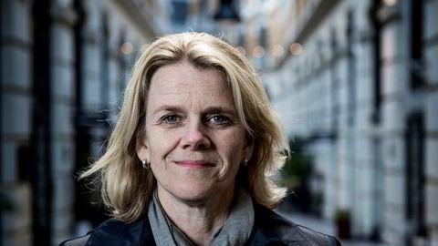 – Regjeringen kommer med friske anslag for veksten i økonomien neste år, som jeg ikke helt forstår bakgrunnen for, sier BI-professor Hilde C. Bjørnland.