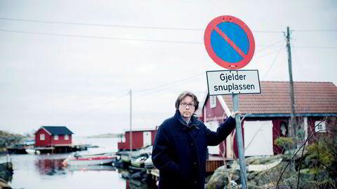Baard Johannessen sier han er svært skuffet over at oppdrettskjempen Sinkaberg-Hansen anker til lagmannsretten.