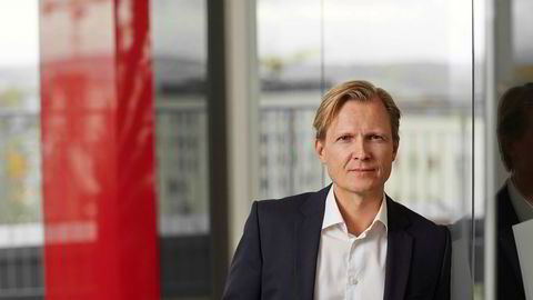 Jørgen Dahl, gründer Sector Alarm, har siden oppstarten i 1995 blitt en av Norges 50 rikeste personer.