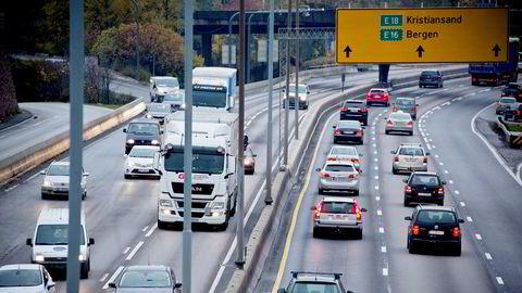 Skal persontransporten kunne oppnå nullutslipp fra hele livssyklusen i fremtiden, må samfunnet baseres på større grad av deling.