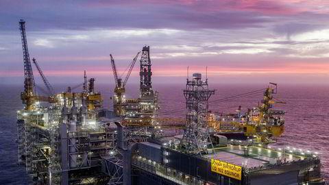 Johan Sverdrup er det tredje største oljefeltet på norsk sokkel, med forventede ressurser på 2,7 milliarder fat oljeekvivalenter. Fra neste uke kan feltet bli stengt ned som følge av arbeidskonflikten mellom Lederne og Norsk olje og gass