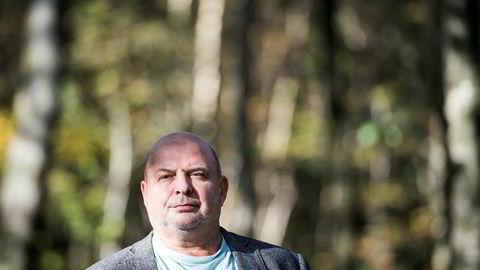 Per Martin Labråthen, tillitsvalgt og styremedlem i Equinor, er overrasket over tapene på 200 milliarder kroner i selskapet