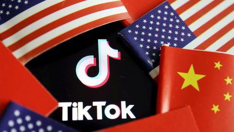 Tiktok-striden mellom USA og Kina kan blåse over etter det amerikanske presidentvalget.