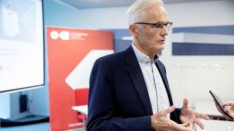 Konkurransetilsynet ledet av konkurransedirektør Lars Sørgard har de siste par årene systematisk kartlagt forskjellene i innkjøpspriser mellom kjedene og de store leverandørene.