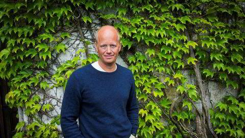 Gambit HK-sjef Henrik Halvorsen er Sand Groves kontaktperson i Norge, og uttaler seg på vegne av selskapet.