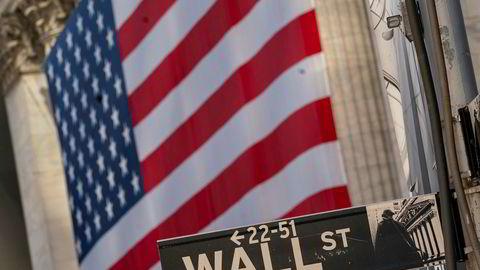 Er børsfesten over? De amerikanske børsene åpner markant ned torsdag.