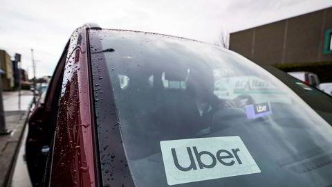 Etter tre år kommer drosjetjenesten Uber tilbake til Oslo.