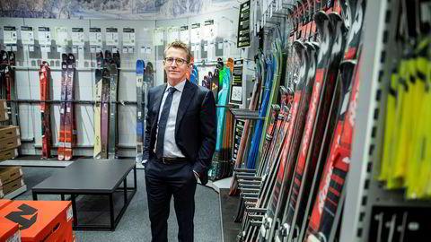 Hugo Maurstad har de siste årene hatt en sentral rolle i XXL og utstyrsleverandøren Rossingnol. Nå trekker han på seg sportsundertøy gjennom oppkjøpet Odlo.