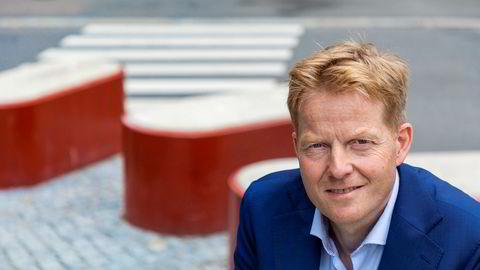 Økokrim-sjef Pål Lønseth bekrefter at han er inhabil i fire etterforskninger, inkludert etterforskningen av den profilerte saken om DNB-pengeoverføringene tilknyttet det islandske fiskeselskapet Samherji.