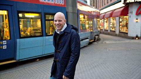 Bjørn Sellæg ble i 2013 dømt til fengsel for økonomisk utroskap og brudd på ligningsloven. Nå er han benådet av Kongen i statsråd. Bildet er fra 2012.