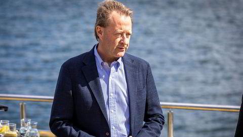 Investor Bjørn Rune Gjelsten og hans selskap investerer mer i kreftvaksine.