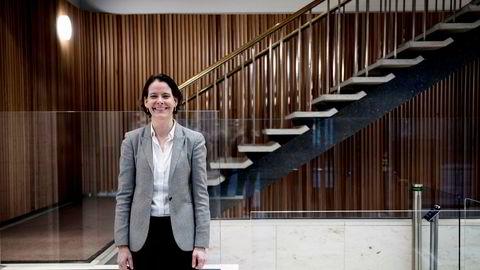 Investeringsdirektør i Skagen, Alexandra Morris, forteller at de har vært i dialog med Samsung over mange år og tatt opp relevante temaer knyttet til miljø, sosialt ansvar og eierskapsstyring.
