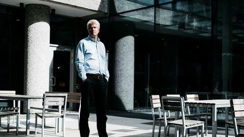 Selv om gulltidene i laksenæringen tar slutt, tror sjeføkonom Øystein Dørum i NHO at oppdrettskommunene fortsatt vil være vekstmotorer i sine regioner.