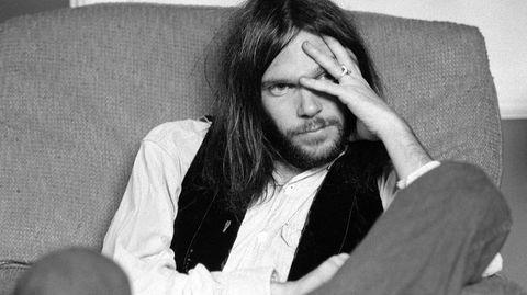Dette er ditt liv, Neil Young
