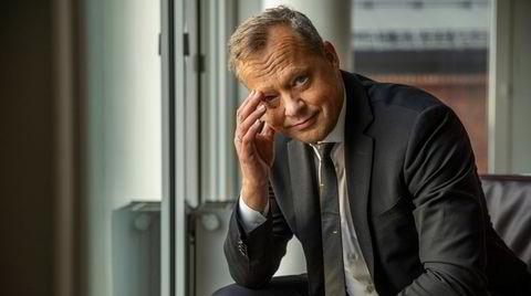 Stig Bech er aktiv i Bipolarforeningen, som styremedlem og likeperson. «Flokken» han møter i foreningen er viktig for ham.