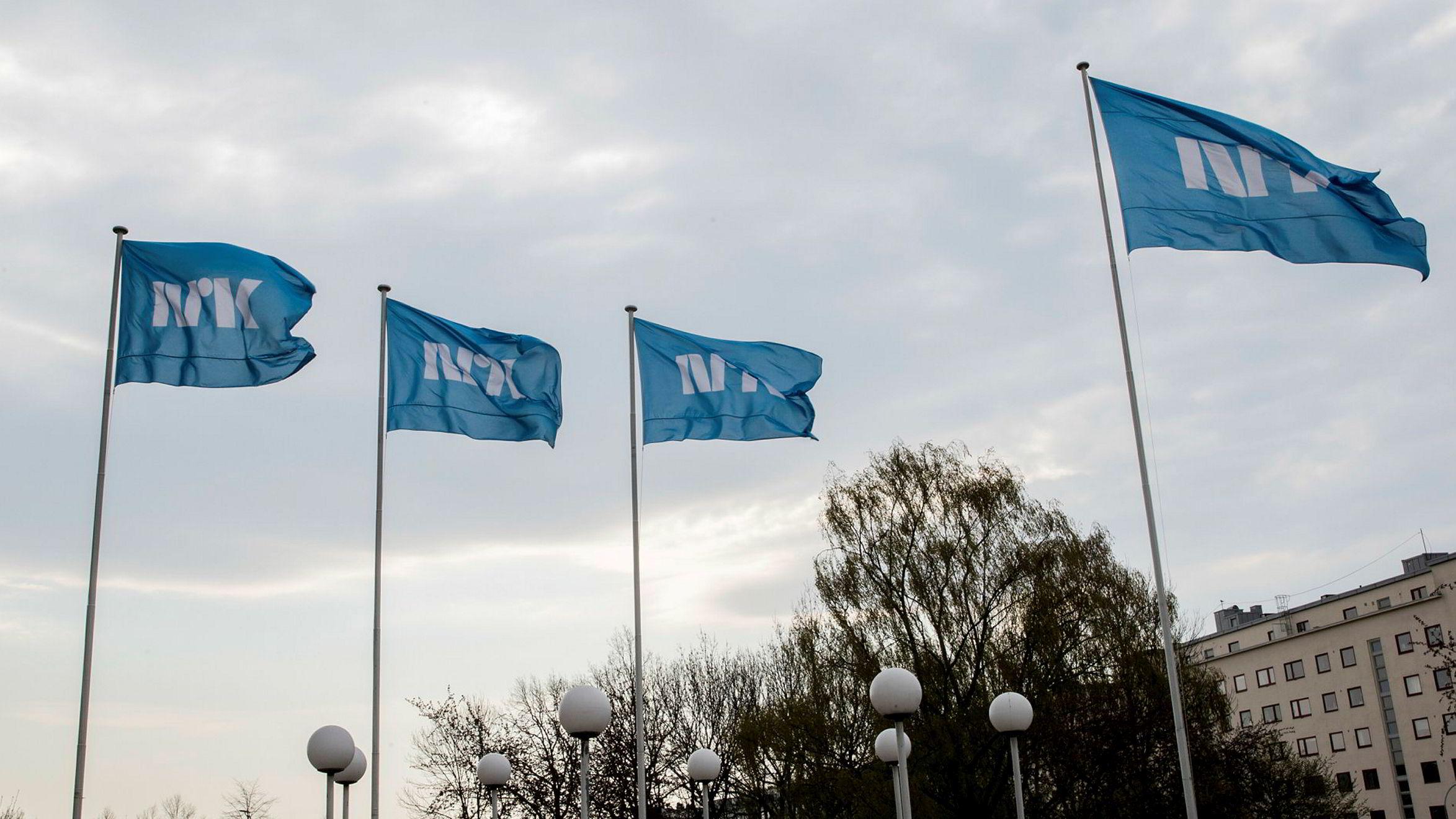 NRK-lisensen er blant avgiftene som forsvinner. Foto: Vidar Ruud / NTB scanpix