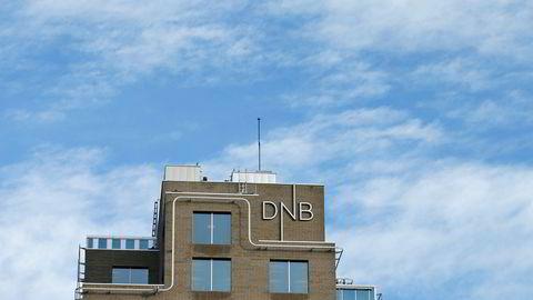 Både DNB og Nordea har kunder som er rammen av den store nettsvindelsaken.