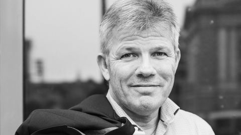 Bjørnar Skjæran (Ap): – Jeg var jo ekstremt nære døden