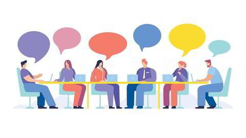 Min erfaring er at det er bedre med kortere og hyppigere ledermøter enn sjeldnere og lengre, skriver artikkelforfatteren.