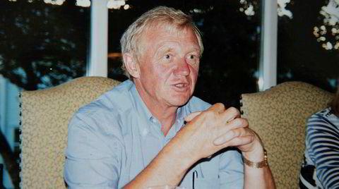 Thorbjørn Hansen ga hele formuen til lokalidrett i Sandefjord. Stiftelsen er nå nær dobbelt så stor som Anders Jahres humanitære stiftelse.