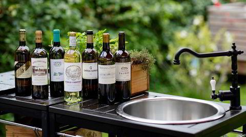 Tiden er overmoden for å teste ut hva Bordeaux har å by på av hvitvin.