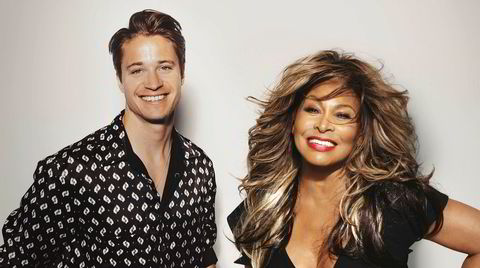 Kygo har grunn til å smile når han får anledning til å offisielt oppdatere sin favorittlåt med Tina Turner på «What's Love Got To Do With It»