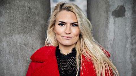 Nettverksgründer Isabelle Ringnes antar at Norske Selskab bestemmer en hel del i samfunnet.