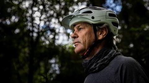 Investor Per G. Braathen har lagt bak seg noen dramatiske måneder der både han og kona Ellen var alvorlig syk av koronavirus – og samtidig måtte han redde familieimperiet. Han håper folk vil ta viruset mer alvorlig.