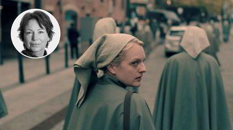 June (Elisabeth Moss) begynner å ville slåss i mer bokstavelig forstand mot regimet som tok fra henne livet slik hun kjente det, i tredje sesong av «The Handmaid's Tale».