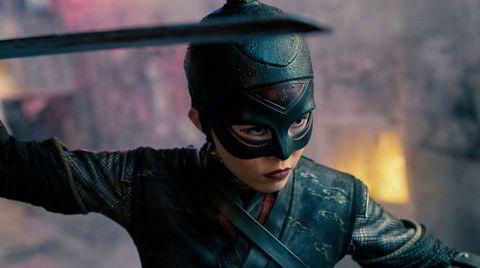 Har du sett kinofilmen «Kick-Ass»? Det kan fort hende du ser noen likhetstrekk mellom den og Netflix-serien «Jupiter's Legacy» (bildet). Begge handler om superhelter, og er skrevet av Mark Millar.
