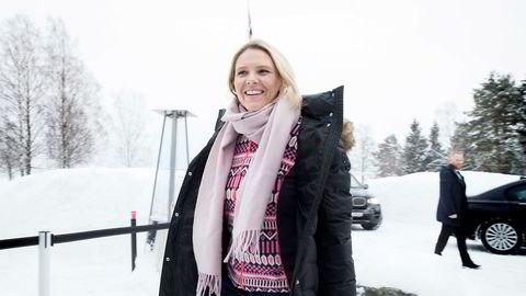 Justis-, beredskaps- og innvandringsminister Sylvi Listhaug (Frp) har provosert mange med sitt utspill på Facebook.