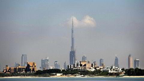 To menn bosatt i Dubai står tiltalt for grovt skattesvik etter å ha fått utbetalt 36 millioner kroner av norske skattemyndigheter for Skattefunn-prosjekter gjennom ti år.