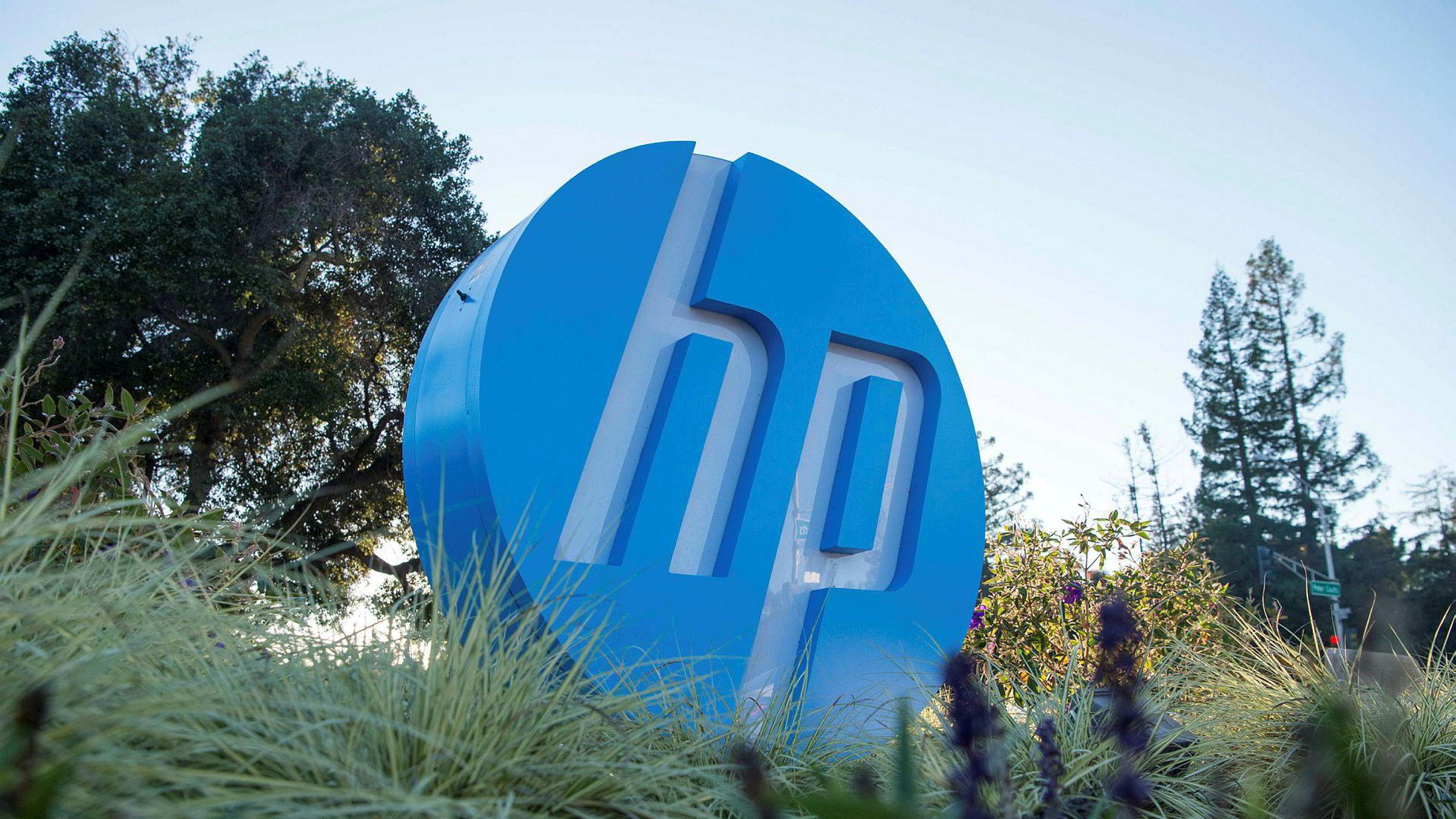 Teknologiselskapet HP er i samtaler med Xerox om å bli kjøpt opp.