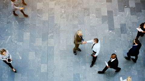 Mål, utarbeidet i fellesskap til det beste for bedriften og den enkelte ansatte, gir mening og motivasjon, og leder det til gode resultater, er det ikke urimelig at de som bidrar til å gjøre eierne rike, får en andel av overskuddet.
