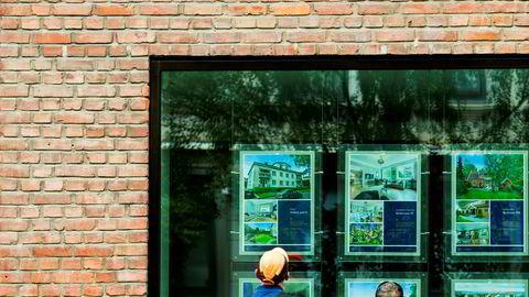 Regjeringen vil endre på BSU-ordningen slik at skattefradraget forsvinner etter at du har kjøpt en bolig.